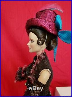 16 Robert Tonner Haddy Madigan doll