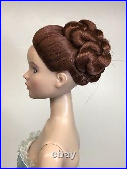 16 Tonner Cami Victorian Basic 2014 Convention Doll LTD 250 Redhead #U