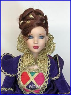 16 Tonner Masquerade Ball Cinderella & Prince 2007 Convention Set Of 2 Cami #U
