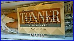 16 Tyler Wentworth Weekend In Washington, DC Gift Set NIB RARE Blonde TW9124