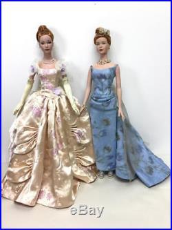2 Robert Tonner, Tyler Wentworth Dolls Vienna Opera Vienna Waltz