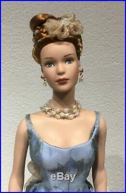 2000 Tonner Vienna Opera Ball Tyler Wentworth doll no box LE 400 Portland