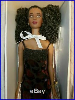 2002 Tyler Wentworth Wild Orchid Esmé Doll NRFB