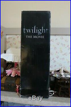 2010 Tonner Twilight New Moon Laurent LE 1000