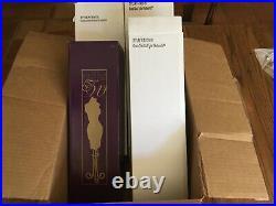 4 Tonner Tyler Wentworth Signature Dolls EC Boxed 2006