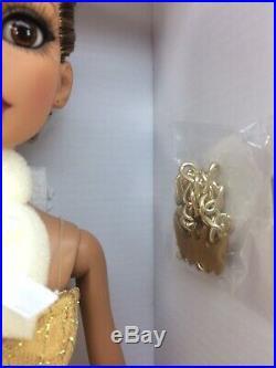 Angelique Windy Evenings Evangeline Ghastly Line Of Tonner Vinyl 18 Doll