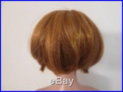 Autumn Gold Nude Tyler Wentworth Tonner Doll 2007 Redhead BW Body Wigged Hair