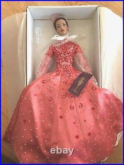 Beautiful Tyler Wentworth Theatre de la Mode collector doll