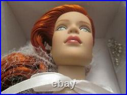 Classic Elegance Tyler Wentworth Tonner Doll NRFB 2013 BW Body Redhead Tyler 1.0