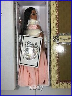 Ellowyne Lizette Wispy Rose LE 200 from Royals Gone Wilde Brand New NRFB