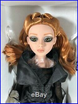 Ellowyne Wilde Amber A Dark and Stormy Night NRFB Brand New