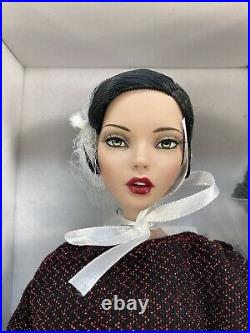 Emma Jean's Dripping In Drama Nrfb Deja Vu Tonner 16 Convention 2015 Doll Nrfb