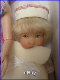 Eternal Love Tonner Kish Doll Set Sydney Ellery 200 Made 2006 Two Daydreamers