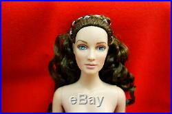 Extremely rare Angelic Dreamz Angel Brunette TONNER DOLL LE 100 FROM 2007