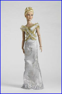 Extremely rare GRAZIE CONVENTION EXCLUSIVE TONNER DOLL NRFB LE 80 from 2010