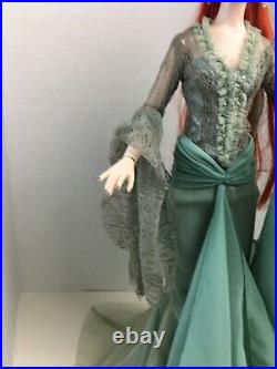 Ferse Duchess Antoinette body tonner re imagination Convention doll Tonner Tyler