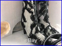 MIB Tonner BOHEMIAN BEAUTY Tyler Wentworth 2005 AS IS