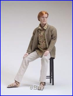 Matt ONeill Tee & PJs Redhead dressed in Casual Touch Outfit