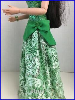 Mayfair Gala Sydney London Festival Exclusive fully dressed doll Tonner