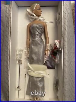 Mistletoe & Magic Sydney Tyler Wentworth Limited Edition Doll NRFB