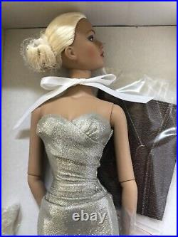 Mistletoe & Magic Tyler Wentworth Collection Doll Robert Tonner 16 with Coat