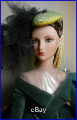 Moonlight and Magnolias Tonner Ballet Doll 250 Made FROM Scarlett O'Hara
