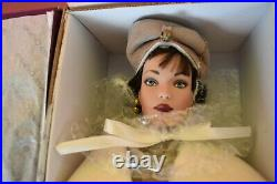 NEW! Tonner Tyler Wentworth The Look of Luxe 16 Doll TW #1101 VERY RARE-NRFB