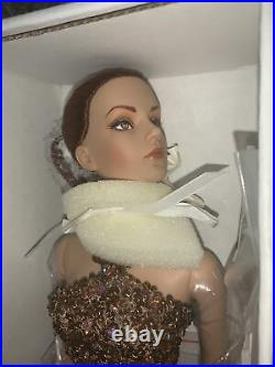 NRFB Robert Tonner Tyler Wentworth Collection 24KT Sydney Fashion Doll