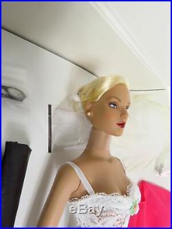 New Nrfb Tonner Regina Wentworth Tyler 2005 Ufdc Convention Doll Set + Coa Power