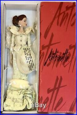 New Tonner Antoinette Charmant doll NRFB