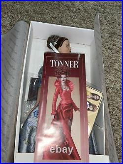 Nrfb Robert Tonner Tyler Wentworth Love Is Blue Sydney Doll Tw2302