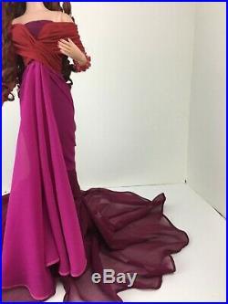 RARE Desire Emile Magenta Purple Red Dreamscape Convention Tyler Tonner Sydney