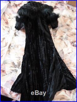 RARE Tonner Devereaux Sisters Backstage Invitation Outfit, Complete, LE300