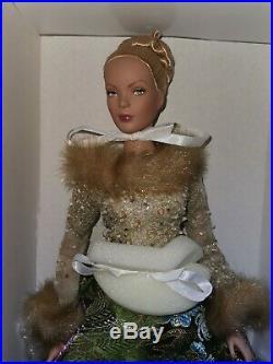 Rare Beautiful Anniversary Gala Tyler Wentworth Tonner Doll 2004 Nrfb
