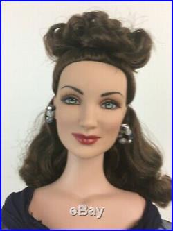Rare Essence of Night Betty Ann Brenda Starr collection Sydney Tyler Tonner