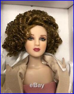 Rare New Tonner Antoinette Jolie NRFB