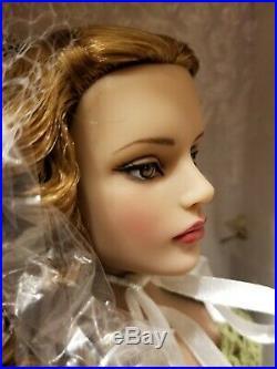 Robert Tonner, Central Park Stroll Sydney Chase, doll, Tyler Wentworth, Nrfb