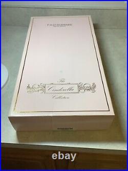 Robert Tonner FAO Schwarz Limited Edition of 100 CINDERELLA ROSE NRFB