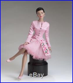Robert Tonner Fashion Doll Very Valentine Nrfb