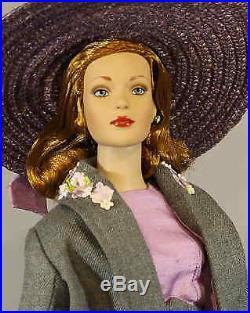 Robert Tonner Fashion Doll'longchamp Fleuri
