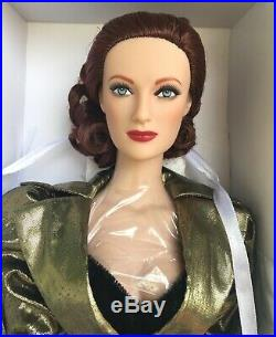 Robert Tonner HTF Awards Night Joan Crawford 16-inch fashion doll, complete