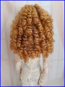 Robert Tonner Tyler FAO Schwartz Serenity complete dressed doll Gorgeous
