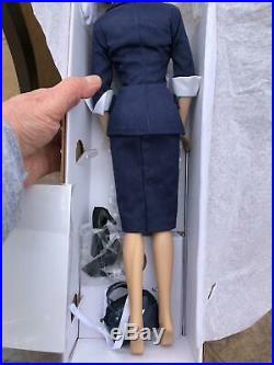 Robert Tonner/ Tyler KAY AIRLINE STEWARDESS DOLL/Flights of Fancy 2012 convent