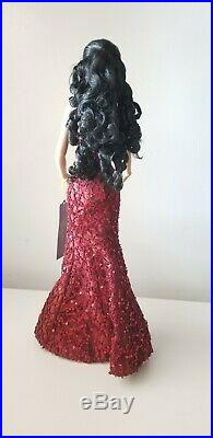 Robert Tonner Tyler Wentworth 2007 UFDC Exclusive LE 200 Doll Mera Diva