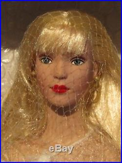 Robert Tonner Tyler Wentworth Doll 16 Limited Edition 500 New NRFB