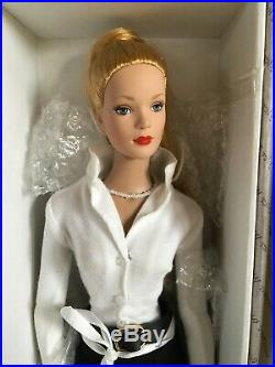 Robert Tonner Tyler Wentworth Doll Lot 4 Beautiful Fashion Dolls