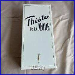 Robert Tonner Tyler Wentworth Reflet dArgent Theatre de la Mode Doll