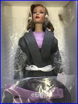 Robert Tonner Tyler Wentworth Theatre de la Mode LONGCHAMP FLEURI Doll 16