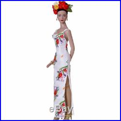 Robert Tonner Tyler Wentworth Tropico Fashion Doll