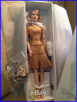 Robert tyler 16 tyler wentworth doll Sunkissed Sophisticate NRFB